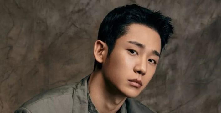 Корейский актёр Чон Хэ Ин | Jung Hae In