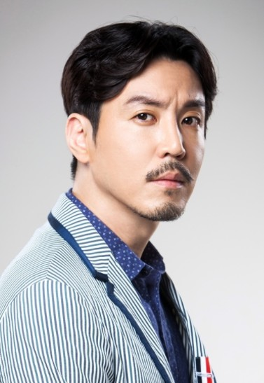 Китайский актёр Чхве Вон Ён | Choi Won Young