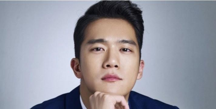 Корейский актёр Ха Сок Чжин / Ха Сок Джин | Ha Suk Jin / Ha Seok Jin