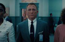 Не время умирать 2020 — новый фильм о Джеймсе Бонде