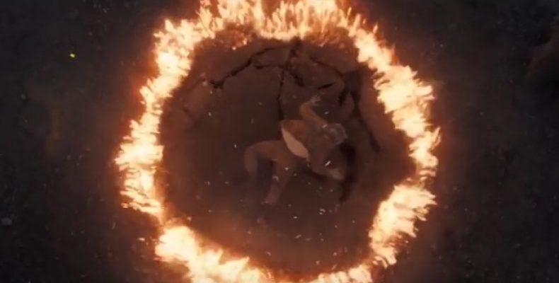 Открытие ведьм 1 сезон