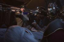 Аниме (дунхуа) Звёздный рыцарь /  Knights on Debris 1 и 2 серии