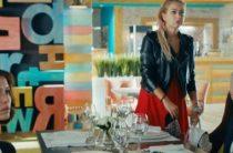 Триада — российский сериал про почти счастливую семью