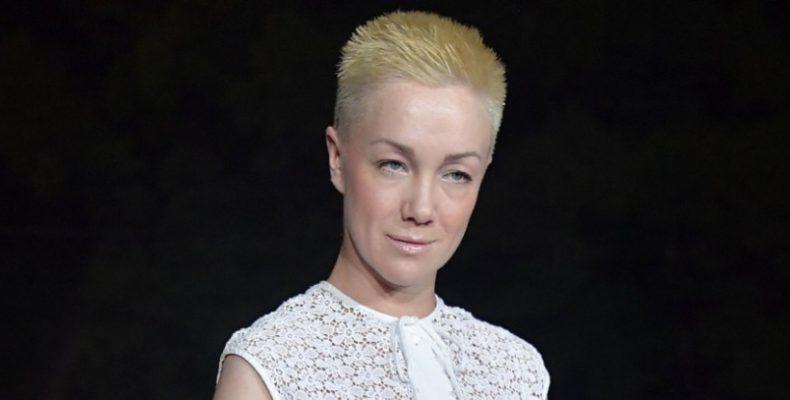 Актриса Дарья Мороз