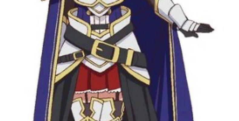 Персонажи аниме Герой-рационал перестраивает королевство /  How a Realist Hero Rebuilt the Kingdom