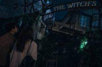 Дорама Добро пожаловать в ведьмин ресторан