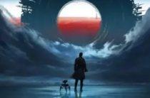 Аниме Сердце Галактики — анонс