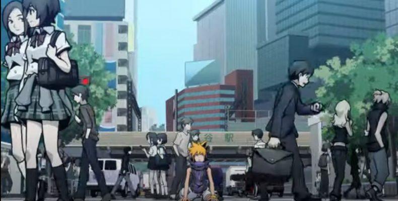 Вышел 1,5 минутный отрывок из аниме «Этот чудесный мир». А кому-то даже первую серию полностью показали