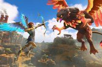 Игра Immortals Fenyx Rising — дата выхода и скриншоты