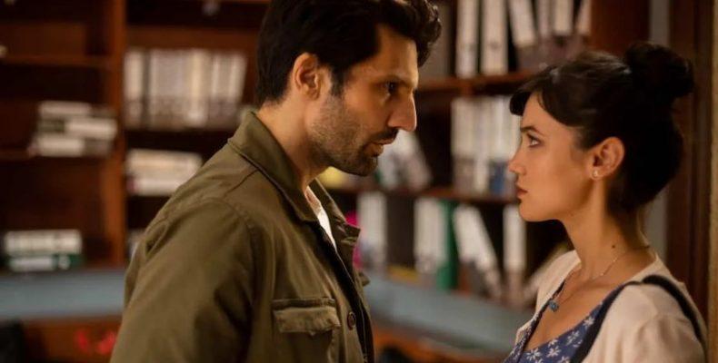 Турецкий сериал Любовь 102 — совершенно неожиданно продолжение сериала Любовь 101