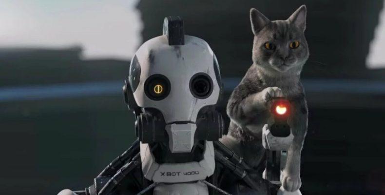 Любовь, смерть и роботы 2 сезон — отличная новость