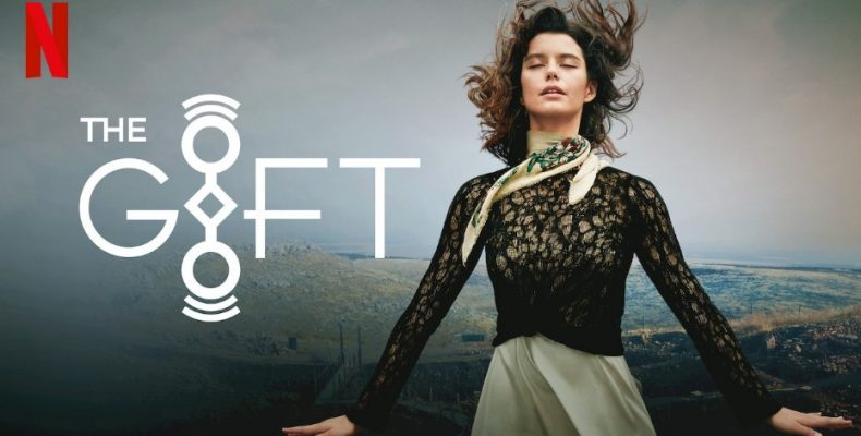 Дар 2 сезон — турецкий сериал от Нетфликс