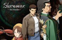 Сенму — аниме по «очень известной в узких кругах» игре