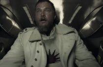 Новый трейлер фантастического сериала «Воспитанные волками»