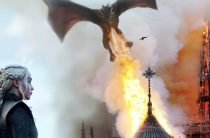 Финал сериала «Игра престолов» — Дейнерис вела себя нелогично?
