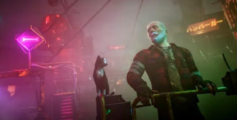 Mutant Year Zero: Road to Eden — анонс фильма про мутантов и постапокалипсис