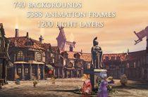 Moguri Mod 8.2 для Final Fantasy IX — трейлер с демонстрацией изменений в игре
