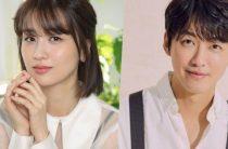 Пак Ха Сон может составить пару Намгун Мину в блокбастере «Черное солнце»