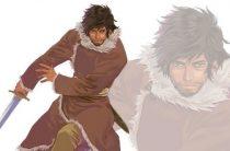Олений король — полнометражное аниме, перенесённое на 2021 год