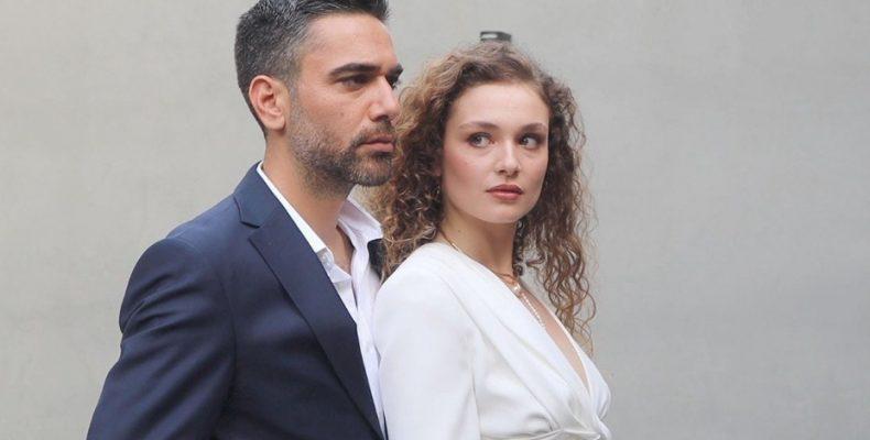 Турецкий сериал Рецепт моей любви