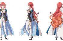 Персонажи аниме Она представилась как ученик мудреца