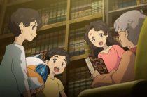 Сказки будущего 2 сезон — анонс — Арабская нооооочь, ты в аниме смооооочь