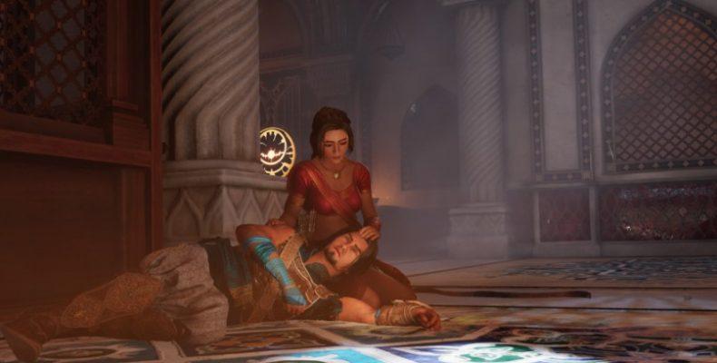 Принц Персии: Пески времени — перезапуск проекта