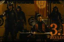 Ультрамариновые воины — бейсболисты против самураев? Оригинально