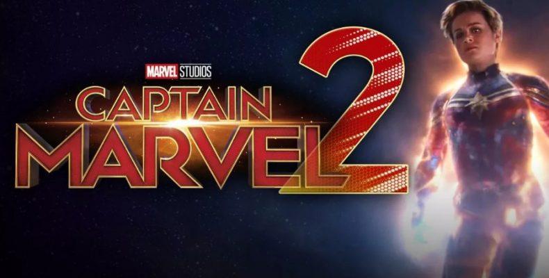 Работа над «Капитан Марвел 2» начата. Во всяком случае, с режиссером уже определились