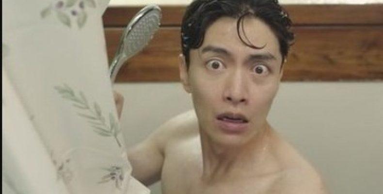 Каналу MBC пришлось оправдываться из-за сцены с обнаженным Ли Мин Ки в дораме «О, Мастер»!