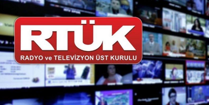 Государственный цензор RTÜK наложил штраф на сериал Девушка за стеклом из-за 3-й серии