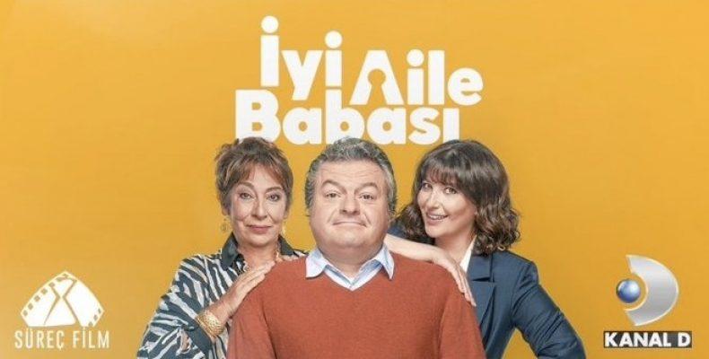 Турецкий сериал Хороший семьянин — анонс