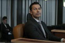 Презумпция невиновности — сериал о сложностях в работе адвокатом