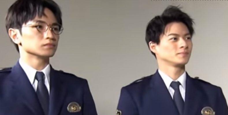 Японская дорама Курсанты: Полуночные беглецы — ремейк корейской Юные копы. Что будет интересней смотреть?