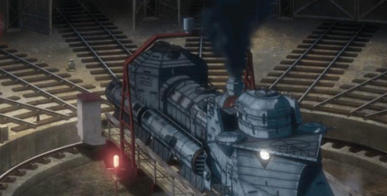 Кабанери Железной Крепости: Битва в Унато